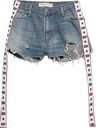 Odi Et Amo DENIM - Jeansshorts auf YOOX.COM