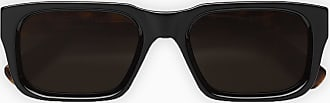Retro Superfuture Black Mark Augusto sunglasses
