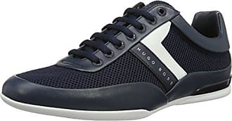 01Sneakers syme Blue39 Green EU BOSS 10195467 Space Lowp HommeBleuDark Basses D9H2EYWI