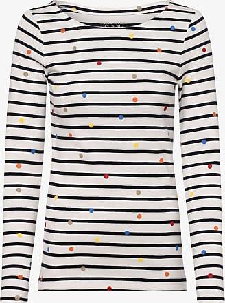 edc by ESPRIT Damen Langarmshirt