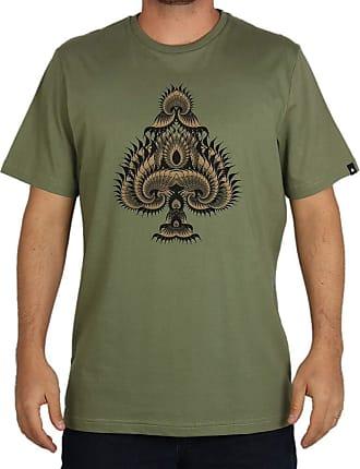 MCD Camiseta Regular Mcd Fractal - P