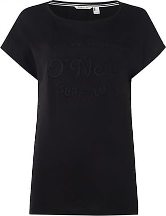 O'Neill ONeill Tee T-Shirt für Damen   schwarz