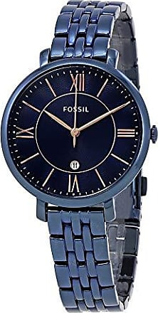 Fossil Relógio Fossil Feminino Jacqueline - Es4094/4an