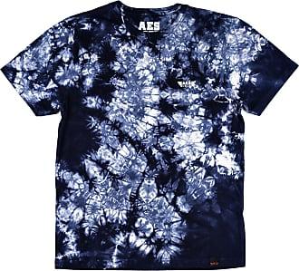 AES 1975 Camiseta AES 1975 Tie Dye