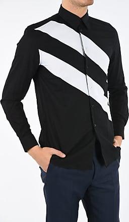 Givenchy Oblique Striped Shirt Größe 37