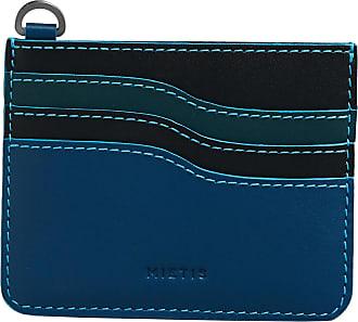 Mietis Cardholder Blue / Black