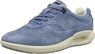 8b50f7a6a8a Ecco Leren Sneakers voor Dames: tot −25% bij Stylight