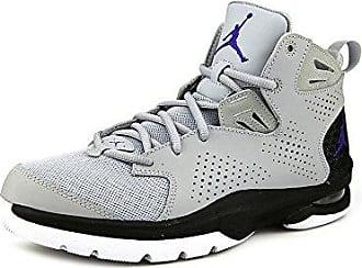 new style b402e 83ab6 Nike Ace 23 II Herren Grau Basketball Schuhe Neu EU 45