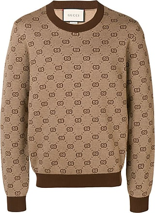 449239775 Gucci Jumpers for Men: 131 Items | Stylight