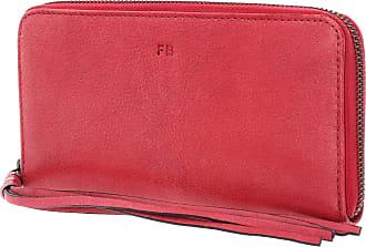 Fredsbruder FredsBruder Zoom Wallet Pink