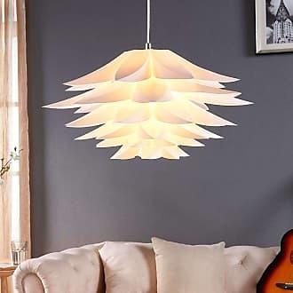 Lindby Peculiar lámpara colgante Rimon