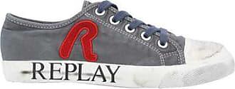 Replay CALZADO - Sneakers & Deportivas en YOOX.COM