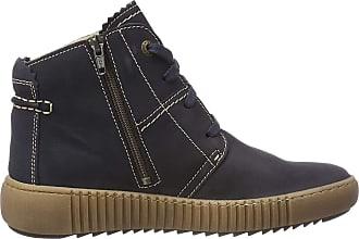 Josef Seibel Maren 01, Womens Slouch Boots Slouch Boots, Blue (Ocean 530), 8 UK (42 EU)
