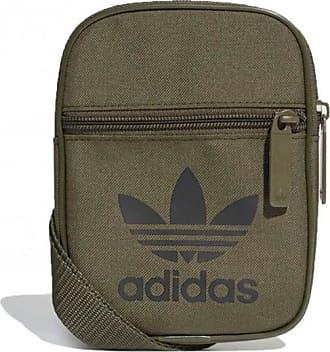 7b92a44ec adidas Bolso Adidas Festival B Trefoil U Verde