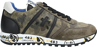 Premiata CALZATURE - Sneakers & Tennis shoes basse su YOOX.COM
