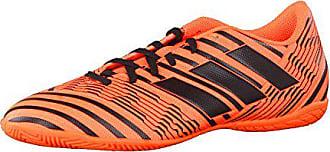 new style b54c9 3a381 adidas Herren Nemeziz 17.4 IN Futsalschuhe Orange Negbas Narsol, 46 2 3 EU