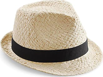 Beechfield Festival Trilby - 2 Colours - 2 Sizes