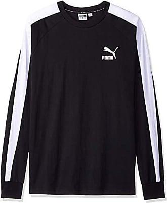69ed21b9f03ae7 Puma® Long Sleeve T-Shirts − Sale: up to −36% | Stylight