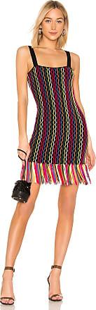 NBD Liliana Mini Dress in Black
