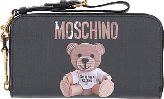 Moschino PICCOLA PELLETTERIA - Portafogli su YOOX.COM