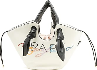 Markus Lupfer Leather top handle bag