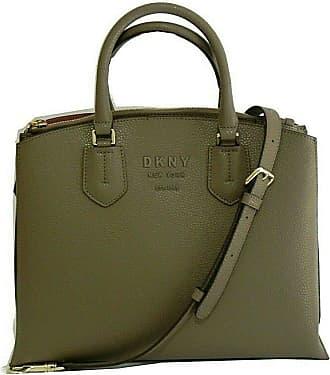 DKNY Noho Handbag Taupe