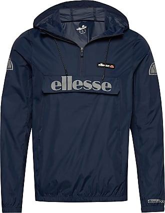 Ellesse El Berto 2 Oh Jacket Outerwear Jackets Anoraks Blå Ellesse