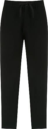 Uma Pia tailored pants - Black