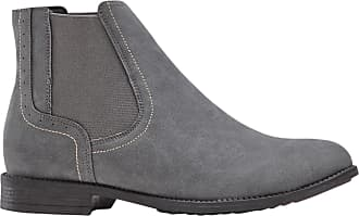 Chelsea Boots in Grau: Shoppe jetzt bis zu </p>                     </div> </div>          <!-- tab-area-end --> </div> <!--bof also purchased products module-->  <!--eof also purchased products module--> <!--bof also related products module--> <!--eof also related products module--> <!--bof Prev/Next bottom position -->         <!--eof Prev/Next bottom position --> <!--bof Form close--> </form> <!--bof Form close--> </div> <div style=