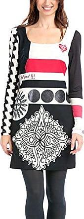 0cab0433bfc39 Robes Desigual®   Achetez jusqu à −50%   Stylight