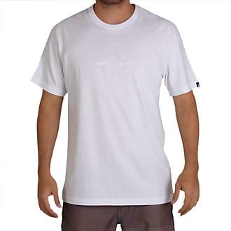 MCD Camiseta Mcd More Core White - Branca - GG