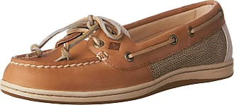 Sperry Top-Sider Sperry Firefish Core Womens Loafers & Slipons Linen Oat 6.5 US / 4.5 UK US