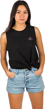 Volcom Breaknot Tank Top black