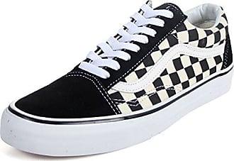 6d30916fda Vans Old Skool VN0A38G1P0S Primary Check Black White Sneaker skate Vans  Größe 44