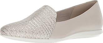 ecco biom shoes, ECCO Touch Ballerina 2.0 Silver Pink