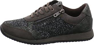 Marco Tozzi Womens 2-2-23605-37/229 Lace-Up Flats Size: 4