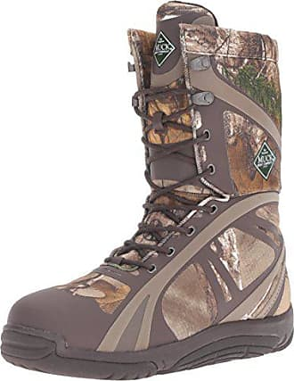 d1f1fb7673e1 The Original Muck Boot Company Muck Pursuit Shadow Rubber Lightweight  Insulated Scent-Masking Lace-
