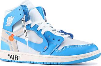 Nike Jordan 1 Retro HIGH UNC Off White - AQ0818-148 - Size 11.5-UK