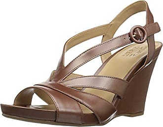 47f69fed38df Naturalizer® Wedge Sandals  Must-Haves on Sale up to −39%