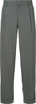 Kolor tapered tailored trousers - Grey
