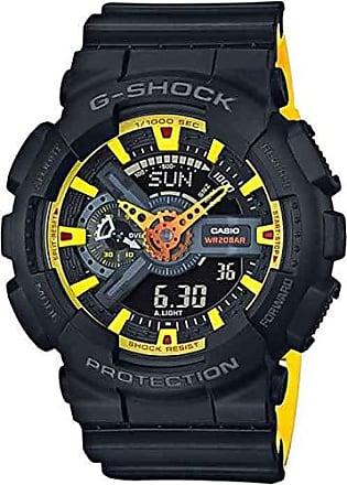 9c65ff08529 Casio Relógio Casio G- Shock Anadigi Masculino GA-110BY-1ADR