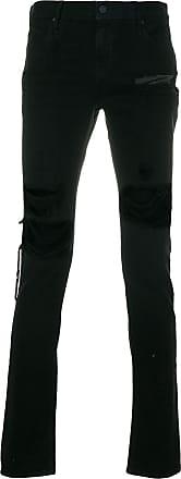 Rta ripped skinny jeans - Black