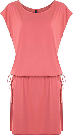 Lygia & Nanny Shiva UV plain dress - PINK