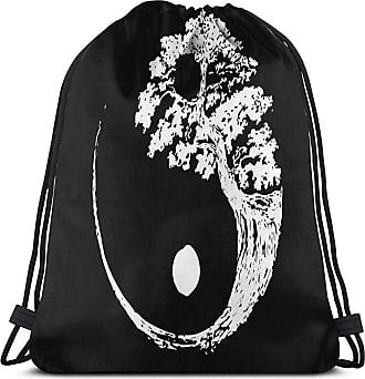 Portable Rucksack Gym Bag For School//Work//Trips Men//Women Moon Constellations String Drawstring Bag