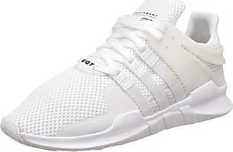 new arrival a2bbe 709a1 adidas Originals Equipment Support ADV Schuhe Sneaker Turnschuhe Weiß  BA8322, Größenauswahl43 1