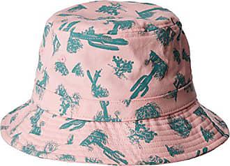Coal Mens The Ernie Bucket Hat, Cactus, Large