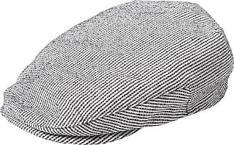 Göttmann Orlando navy blau Flatcap Kappe leichte Sommer Mütze Baumwolle UV-Schut