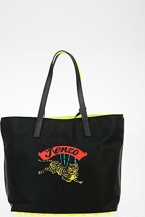 Kenzo Embroidered Tote Bag size Unica