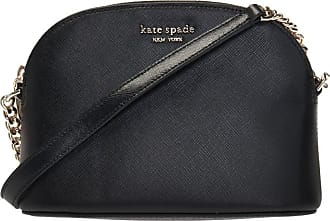 Kate Spade New York Spencer Shoulder Bag Womens Black