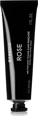 BYREDO Rinse-free Hand Wash - Rose, 30ml - Colorless
